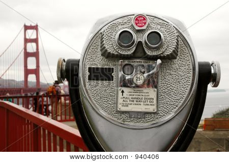 Golden Gate Viewer