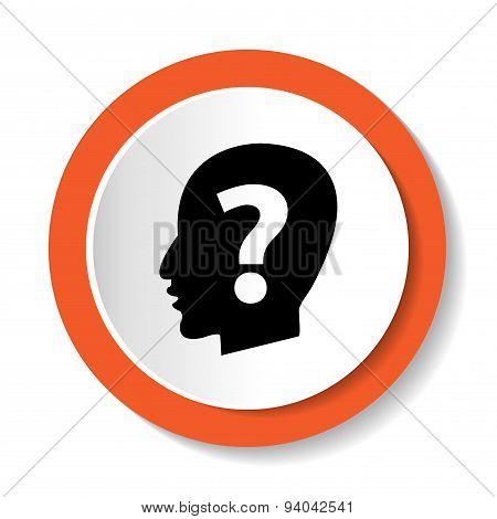 icon head question