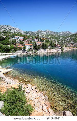 Croatia Village