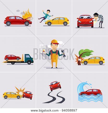 Car and Transportation Insurance