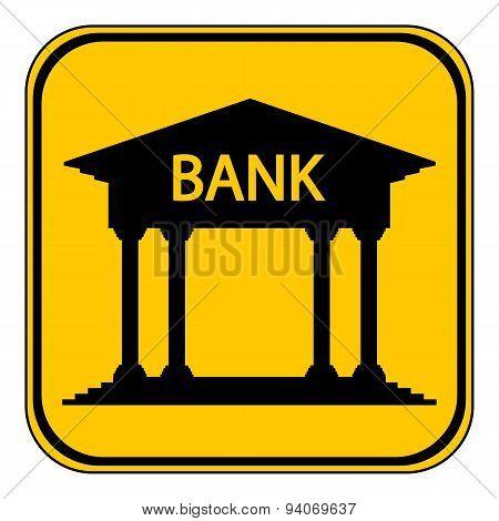 Bank Button.