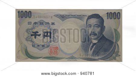 Japan 1000 Yen