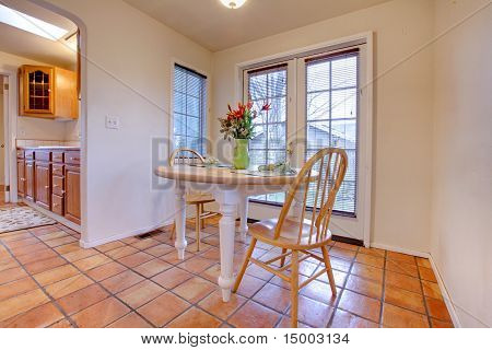 Happy Dining Room