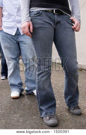 Urban Jeans