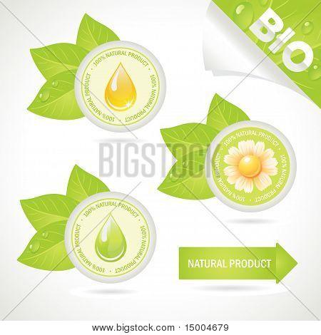 Concept elements: Natural product
