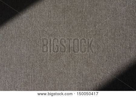 texture gray fabric cloth, background, textile, material,