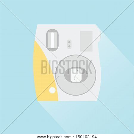 Camera Icon, Camera Icon Eps10, Camera Icon Vector 06