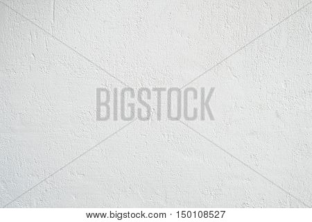 White dirty cement texture in the big room
