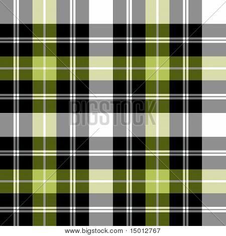 Tartan plaid vector pattern