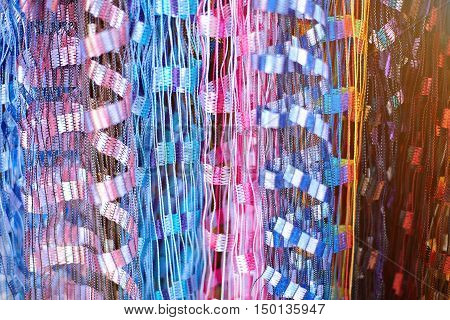 Souvenir Fabric On Market