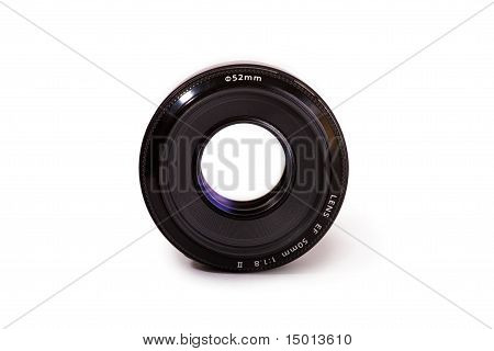 Professionelle Kamera-Objektiv