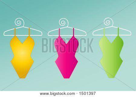 Bathing Suit  Chioces