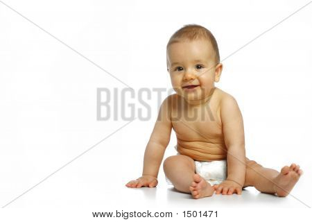 Gelukkig Baby