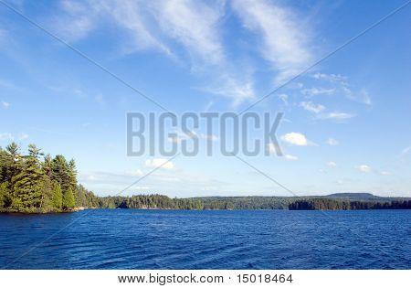 White Trout Lake