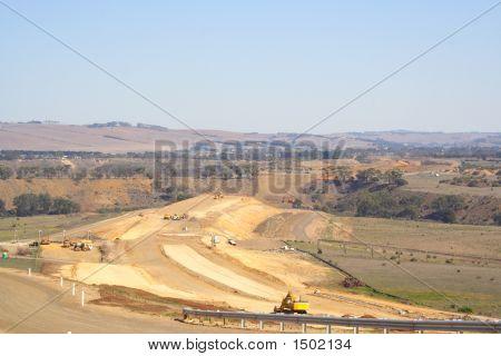 New Freeway