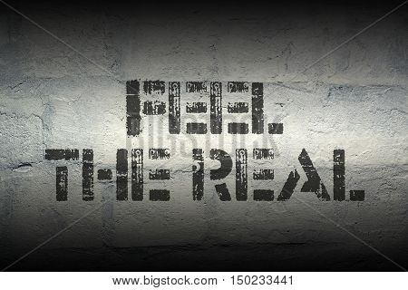 Feel The Real Gr