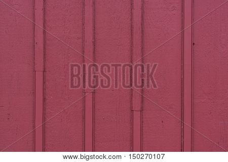 Red Barn Slat Siding Close Up background image