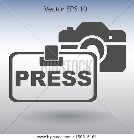 press card photographerpicture