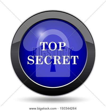 Top Secret Icon