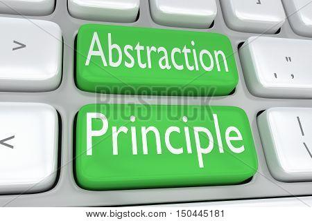 Abstraction Principle Concept
