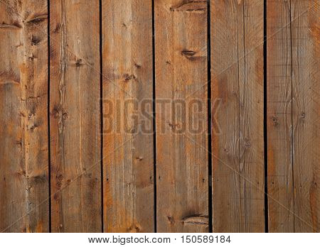 Red orange wooden backdrop texture old and grunge natural wood