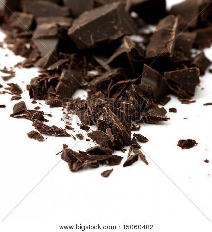 Chocolate escuro
