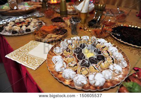 Mimouna Celebrations In Israel