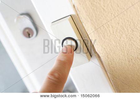 Timbre de la puerta