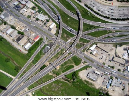 Interstate Junction