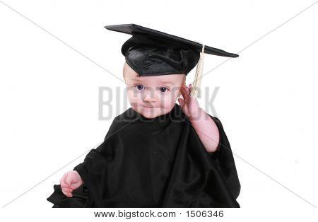 Baby-Abschluss