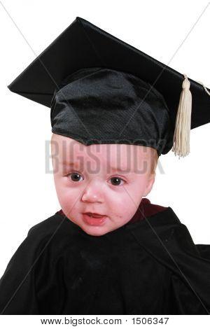 Grad Baby