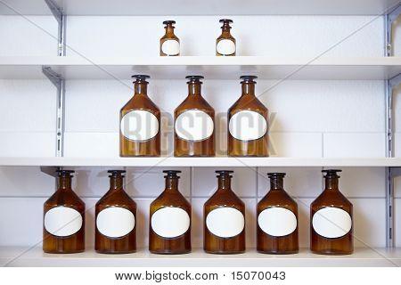 Bottle Pyramid