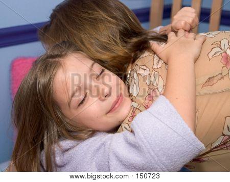 Boa noite abraço 1