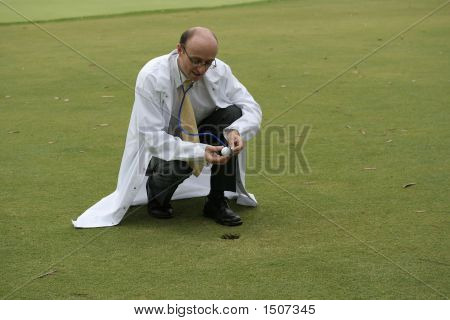 Golf Medical Checkup