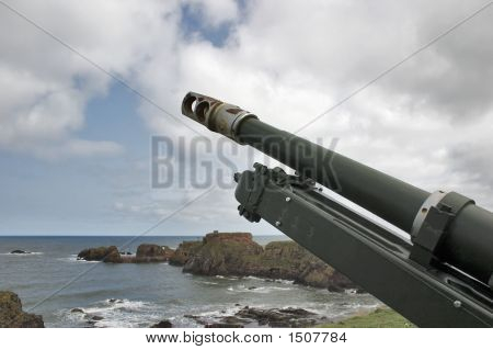 8736 Dunbar Gun 4