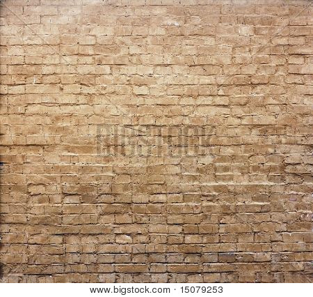 alte Ziegel Wand Textur