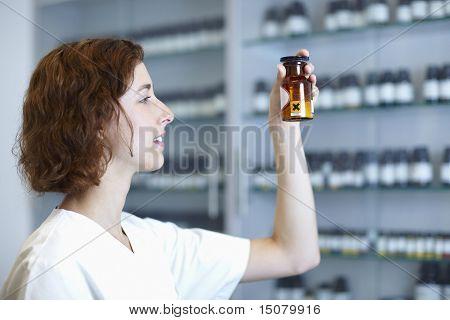 Calciumchlorid In Pharmacy