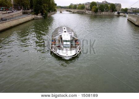 Bateaux-Mouches