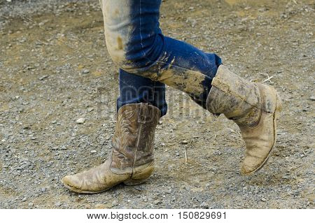 Extreme-sport-event-rodeo-cowboy-western-american-tradition