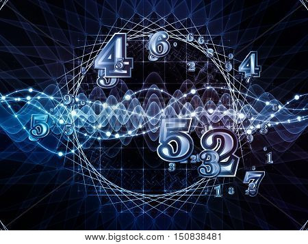 Propagation Of Numbers