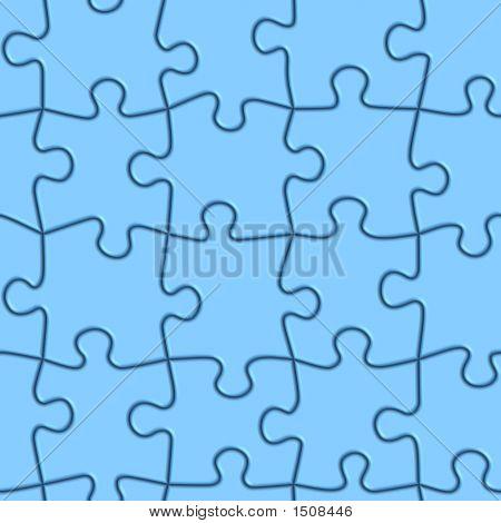 Puzzle textura