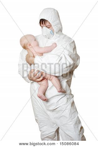 Protection Of The Baby