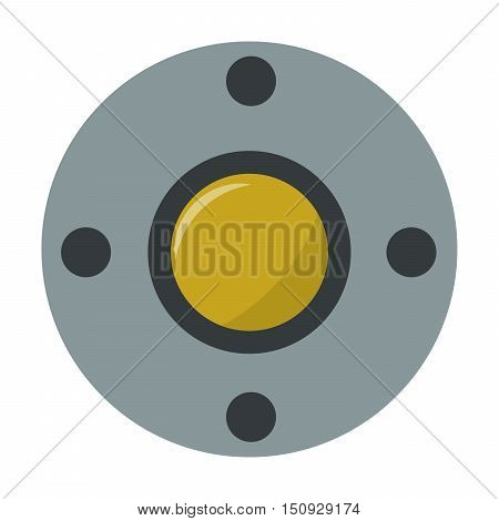 Vector gears icon machine wheel mechanism machinery mechanical, technology technical sign. Engineering symbol, round element gear icon. Gears icons work concept, industrial design.