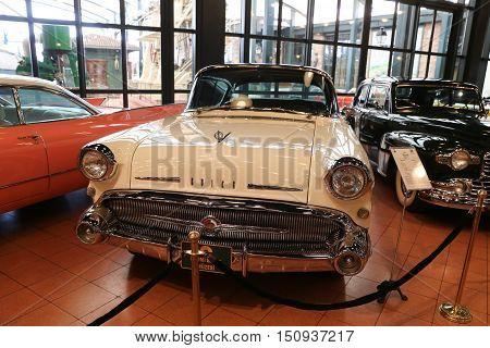 1957 Buick Special 4 Door