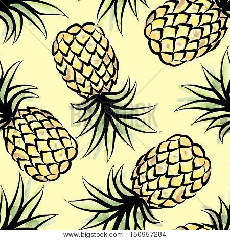 Ananas-pattern-1