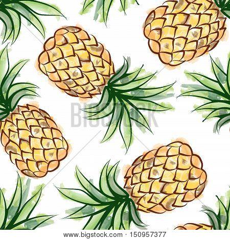 Ananas-pattern-2.eps