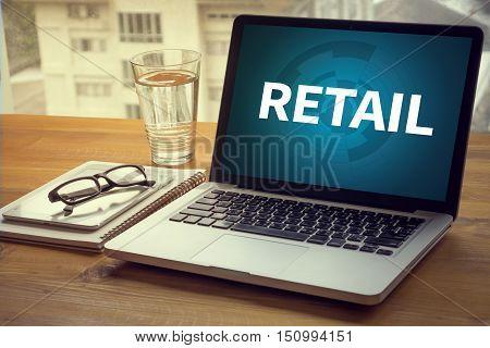 Retail  ( Shopping Purchasing Capitalism Customer )