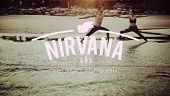 Постер, плакат: Nirvana Awakening Bliss Peace Relaxation Serenity Concept