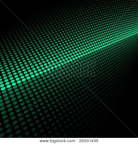 Fundo doted vector