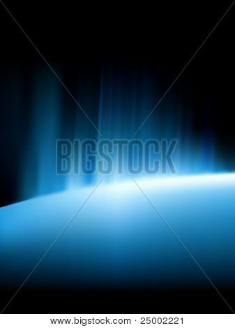 vector space lights